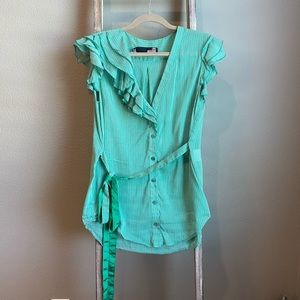 Love Moschino blouse size 42